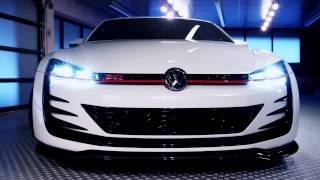 Golf GTI that costs £3.4 MILLION!