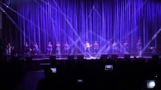 UCLA Spring Sing 2019 IcarusContemporary Dance