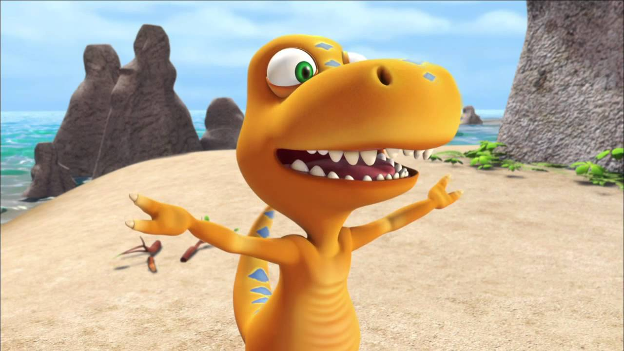 It is a picture of Sly Dinosaur Train Pictures