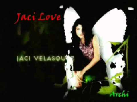 Jaci Velasquez - I Don't Need A Man.