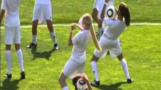 Official Video! Eröffnungsfeier FIFA U20 Frauen WM 2010