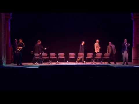 Diversity: Through a Director's Eye
