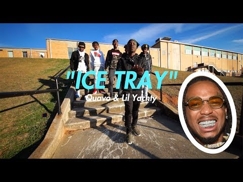 Quavo & Lil Yachty - Ice Tray (Official NRG Video)