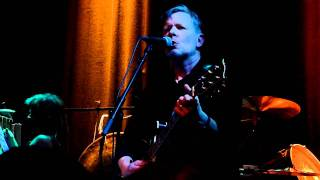 Swans - Avatar [New Song] (Live in Malmö, May 4th, 2011)