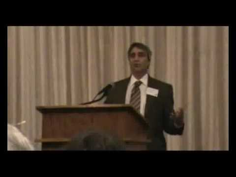 MCFL 2009 Dinner Keynote Speech Part 4 of 4