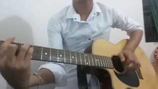 Người không đáng ( Khắc Việt)- cover guitar [hợp âm]