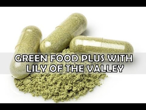 How to Make Dr  Sebi's Green Food Plus at Home - VideoPlas