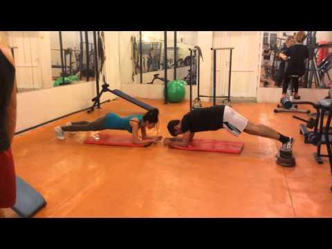 Grig Fitness Club