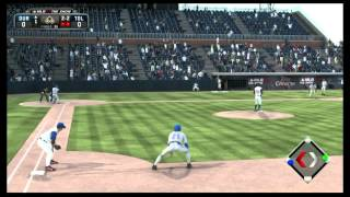 Baseball-MLB 14 The Show-Road To The Show 14-Getting Into Gear!!!-MLB The Show 14!