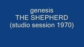 GENESIS- THE SHEPHERD