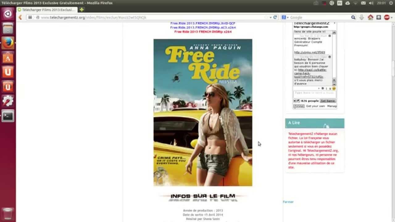 Telechargement gratuit des films series jeux sur - Telechargement de open office gratuit ...