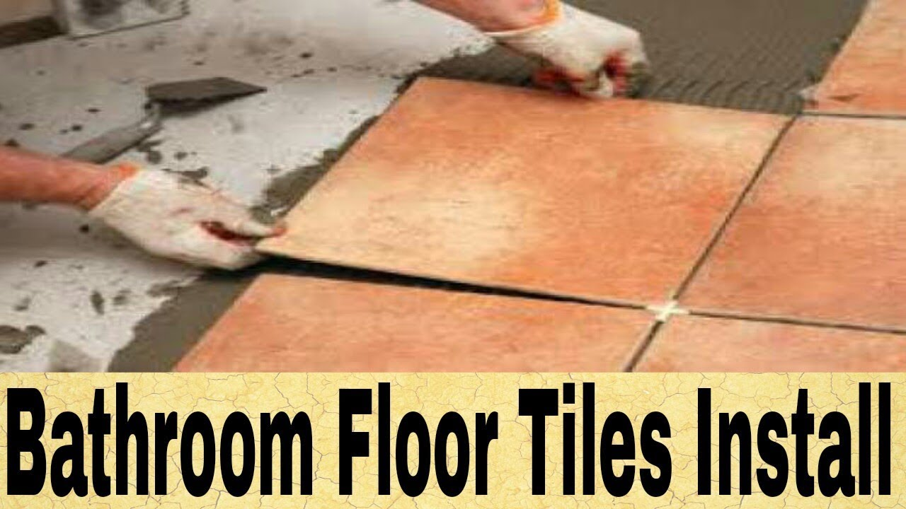 How to install ceramic tile on floor wall tiles and floor tiles how to install ceramic tile on floor wall tiles and floor tiles finishing work dailygadgetfo Choice Image