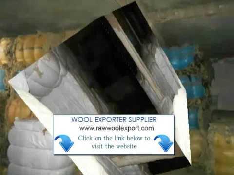 Raw Wool Export Companies Sydney