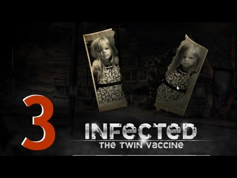 Infected: Twin Vaccine [03] w/YourGibs - Chapter 2: Oxford