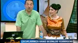 Dr. Feridun Kunak Show 20 Temmuz B2 (Çocuklarınız için Boy Uzatıcı Egzersizler 2)