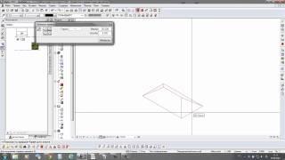 Задание уклона плоскостей крышы по 2-м точкам в Allplan