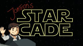 JonTron's StarCade - Official Trailer
