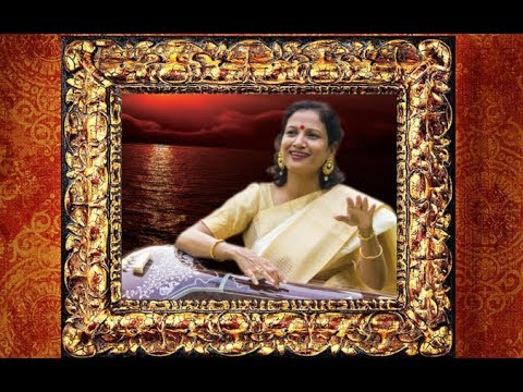 Dr. RIta Dev - Kajri / Kahe karlo guman gori