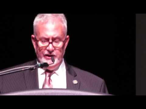NASA Director Dr David Bowles, 5 18 17 4240