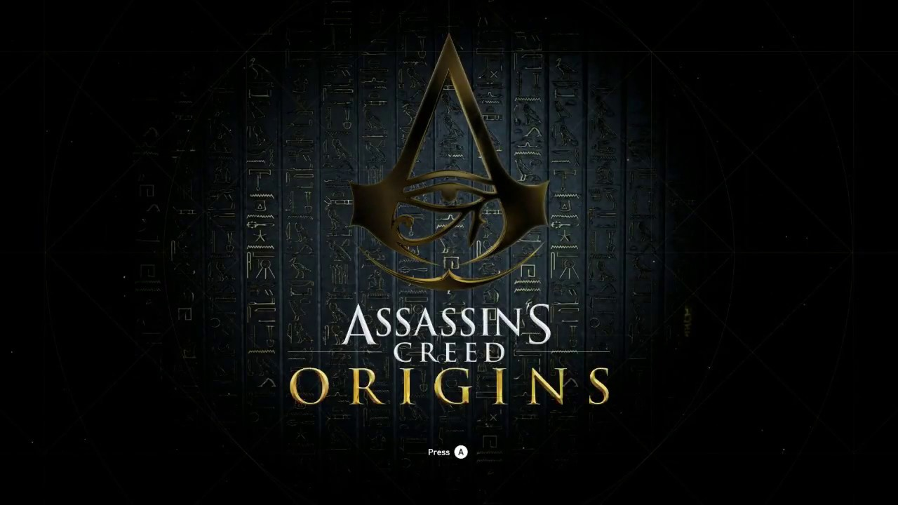 assassins creed origins freeze loading