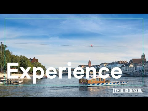 Discover Basel