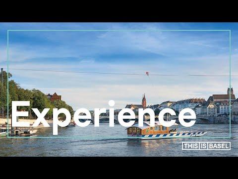 Experience Basel [Switzerland]