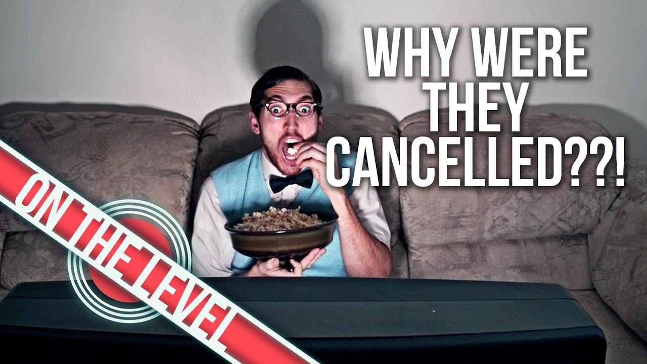 Top 10 Cancelled TV Shows | How Can They Be SO CRUEL?!