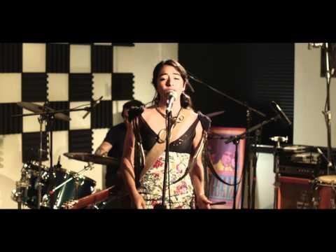 Paola Vergara ( Live Sessions )