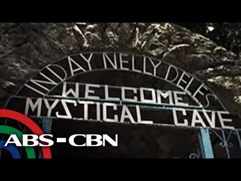 TV Patrol: Mystical cave in Antipolo