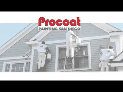 procoat painting interior and exterior painters san diego youtube