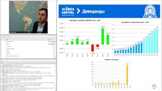 13.03.18г. Обзор стратегии Alenka Capital Dividend