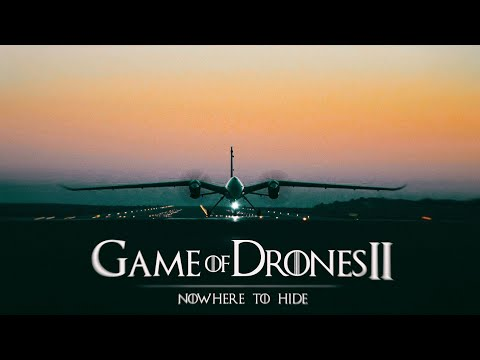 Game of Drones II