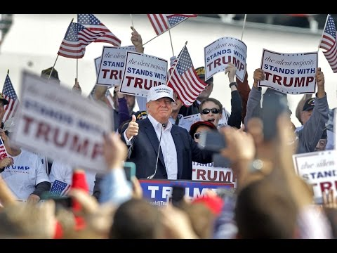 LIVE Stream: Donald Trump Delivers Remarks in Doral, FLORIDA FULL SPEECH HD STREAM (7-27-16)