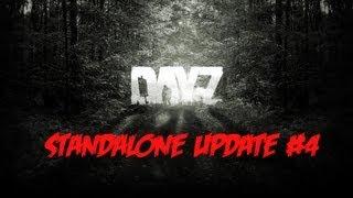 DayZ - Standalone Update #4