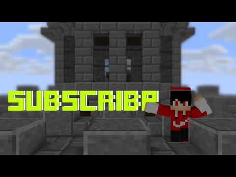 Outro Minecraft for Arnaldo Iksan (Download di deskripsi)