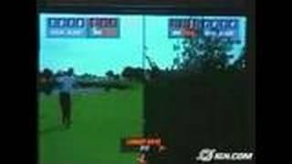 Tiger Woods PGA Tour 2004 PC Games Gameplay_2003_07_10_2