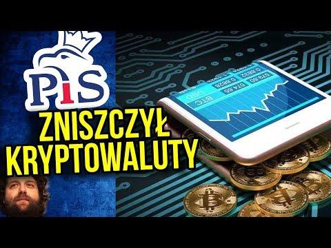 Masz Bitcoin? Możesz Stracić Majątek Życia - PORADNIK CO ROBIĆ PIS Ministerstwo Finansów Komentator