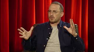 The Hollywood Masters: Darren Aronofsky On Black Swan And The Wrestler
