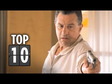 Top Ten Crime Comedies - Movie HD
