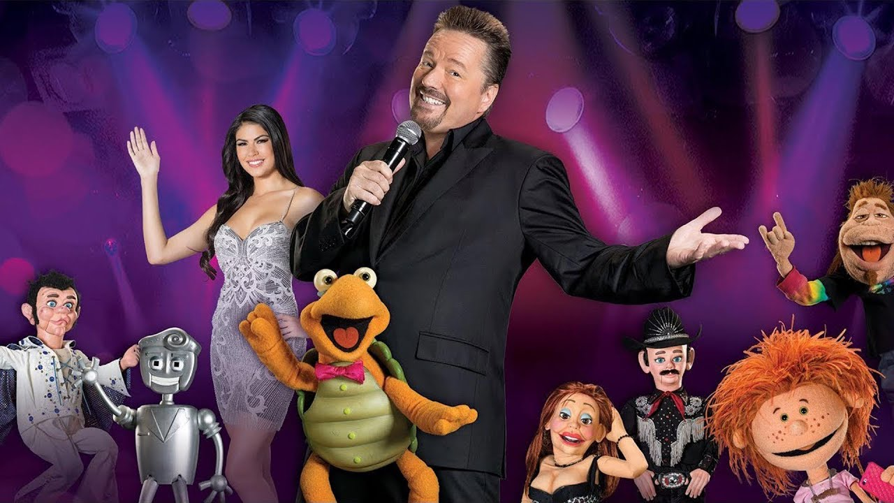 terry fator show in las vegas youtube. Black Bedroom Furniture Sets. Home Design Ideas