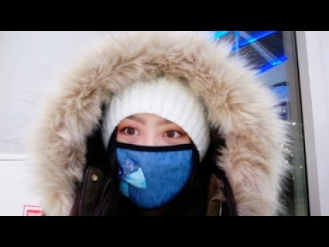 How To Layer For Subzero Winter | RUSSIA (FREEZING)