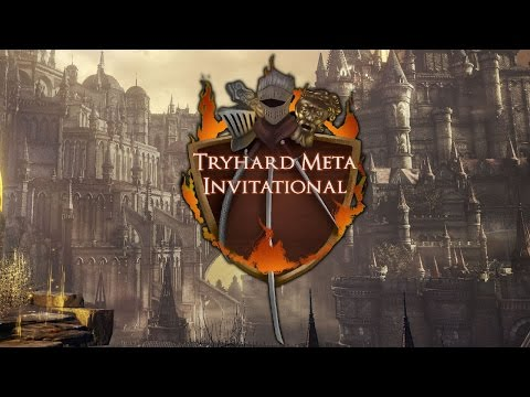 The $500 Tryhard Meta Invitational