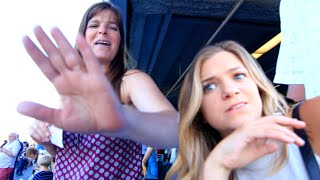 Why my mom is never in vlogs