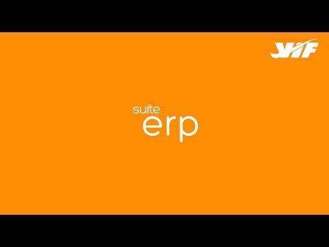 Suite ERP VIF : présentation