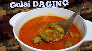 Download Video Resep Gulai DAGING MP3 3GP MP4