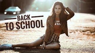 BACK TO SCHOOL ✍🔙🖌📔 КАКОЙ Я БЫЛА В ШКОЛЕ 😀😜 СОВЕТЫ УЧЕНИКАМ