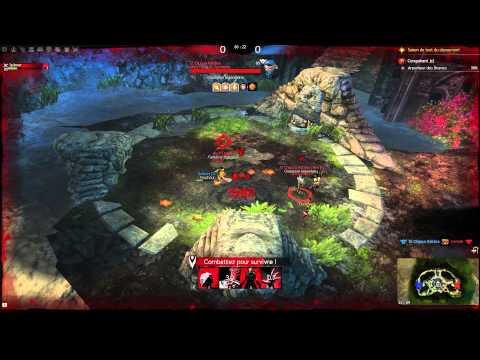 Gw2 PvP 2vs2 Guild [SL] Cerde