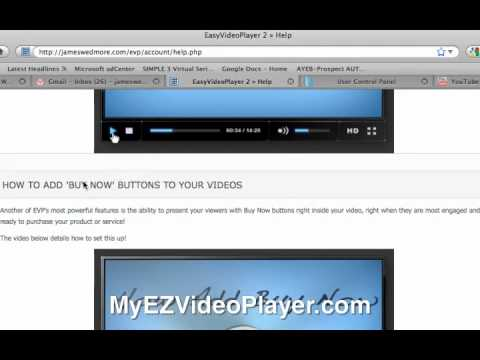 Easy Video Player Review 2.0