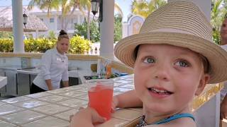 Melia Las Dunas, Cayo Santa Maria, Cuba ~ June 26 - July 3, 2019 (Day 2)