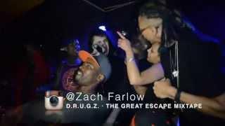 Snootie Wild at The Legend ft Zach Farlow D.R.U.G.Z